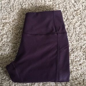 ❗️Apana purple leggings ❗️